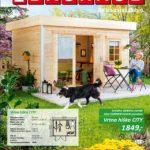 Bauhaus katalog - Vrtne lope