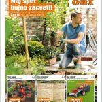 Obi katalog - Prijetno na vrt