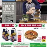 Spar katalog - Ponudba Jamie Oliver posode