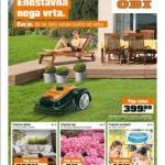 Obi katalog - Vse potrebno za krasen vrt