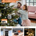 OBI katalog - Čas je za božično vzdušje.