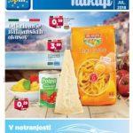 Eurospin - Ugoden nakup
