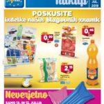 Eurospin katalog - Tedenska ponudba
