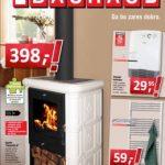 Bauhaus katalog - Jesenska ponudba