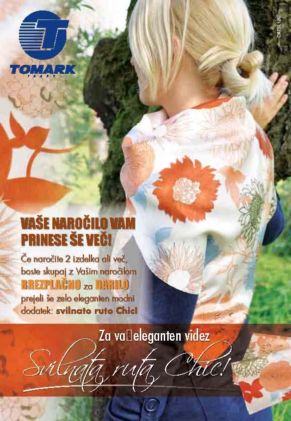 Tomark trade d.o.o. - Jesen 2011