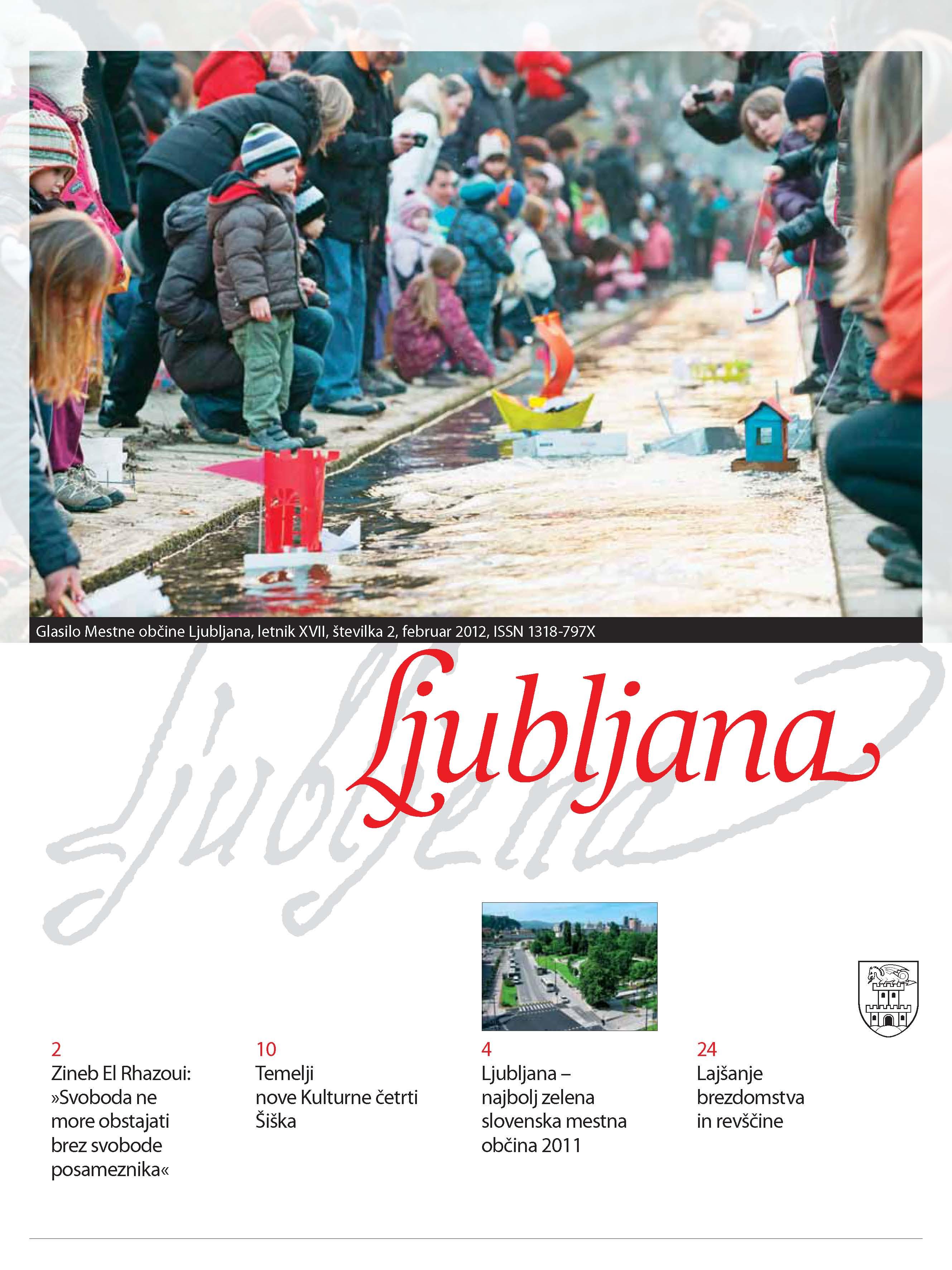 MOL - Glasilo Ljubljana, št. 2
