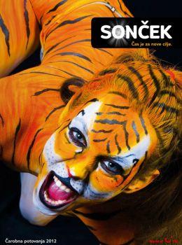 Sonček katalog - Čarobna potovanja 2012