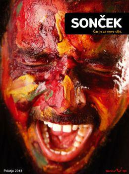Sonček katalog - poletje 2012