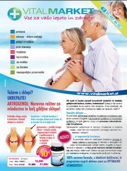 Vital market katalog - Vse za vašo lepoto in zdravje