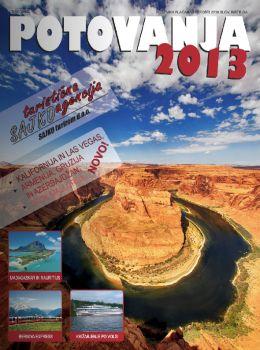 Sajko turistična agencija katalog - Ponudba 2013