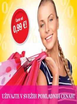 Fleur de Santé katalog - Uživajte v svežih pomladnih cenah