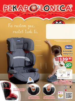 Pikapolonica katalog - Vse za vaše malčke