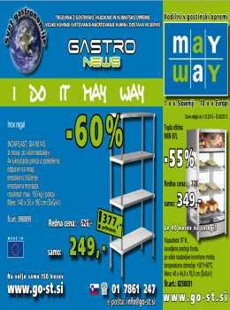 GO-ST katalog - may way