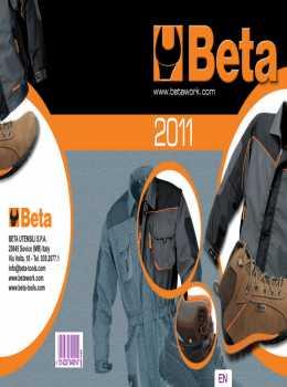 Tehimpex katalog - katalog delovnih oblačil BETA