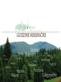 Lagrad katalog - Gozdne kresničke