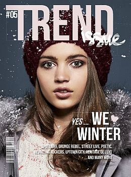 New Yorker katalog - zimska oblačila