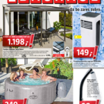 Bauhaus katalog - junij - 2020