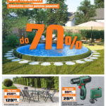 OBI katalog  - Izkoristite poletne popuste!