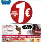 Eurospin katalog - Ko kakovost sreča nizko ceno