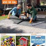 OBI katalog  - Vrt po vašem načrtu