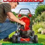 Bauhuas katalog - Vrtni stroji in orodje