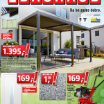 Bauhaus katalog - Marec 2020, redni letak