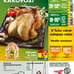 Tuš katalog - Novosti v tušu