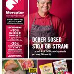 Mercator katalog - Moj najboljši sosed